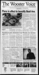 The Wooster Voice (Wooster, OH), 2007-11-09