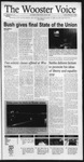 The Wooster Voice (Wooster, OH), 2008-02-01