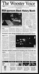 The Wooster Voice (Wooster, OH), 2008-02-15