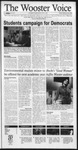 The Wooster Voice (Wooster, OH), 2008-02-29