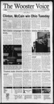 The Wooster Voice (Wooster, OH), 2008-03-07