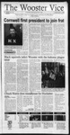 The Wooster Voice (Wooster, OH), 2008-04-01