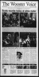 The Wooster Voice (Wooster, OH), 2008-10-17