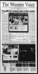 The Wooster Voice (Wooster, OH), 2008-10-24