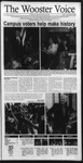 The Wooster Voice (Wooster, OH), 2008-11-07