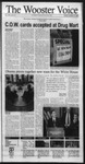 The Wooster Voice (Wooster, OH), 2008-11-14