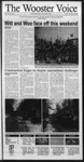 The Wooster Voice (Wooster, OH), 2009-01-16