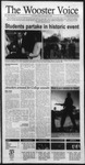 The Wooster Voice (Wooster, OH), 2009-01-23