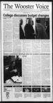 The Wooster Voice (Wooster, OH), 2009-02-13