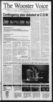 The Wooster Voice (Wooster, OH), 2009-02-20