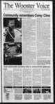 The Wooster Voice (Wooster, OH), 2009-02-27