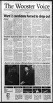 The Wooster Voice (Wooster, OH), 2009-03-06
