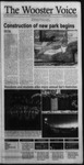 The Wooster Voice (Wooster, OH), 2009-09-18