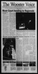 The Wooster Voice (Wooster, OH), 2009-11-06