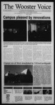 The Wooster Voice (Wooster, OH), 2010-01-15