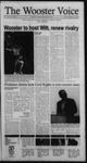The Wooster Voice (Wooster, OH), 2010-02-12 by Wooster Voice Editors