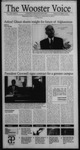 The Wooster Voice (Wooster, OH), 2010-10-01