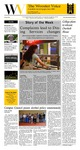 The Wooster Voice (Wooster, OH), 2016-9-16