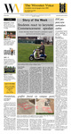 The Wooster Voice (Wooster, OH), 2017-05-05 by Wooster Voice Editors