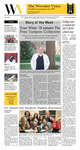 The Wooster Voice (Wooster, OH), 2017-04-21 by Wooster Voice Editors