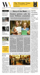 The Wooster Voice (Wooster, OH), 2016-10-28 by Wooster Voice Editors