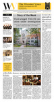 The Wooster Voice (Wooster, OH), 2016-12-02 by Wooster Voice Editors