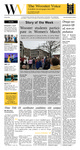 The Wooster Voice (Wooster, OH), 2017-01-27 by Wooster Voice Editors
