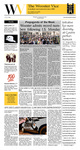 The Wooster Voice, (Wooster, OH), 2017-03-31 by Wooster Voice Editors