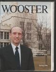 Wooster Magazine: Spring 1996