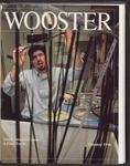 Wooster Magazine: Summer 1996