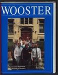 Wooster Magazine: Spring 1992