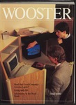 Wooster Magazine: Fall 1992