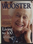 Wooster Magazine: Spring 2005 by Lisa Watts