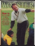 Wooster Magazine: Spring 2003 by Lisa Watts