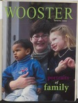 Wooster Magazine: Spring 2002 by Lisa Watts