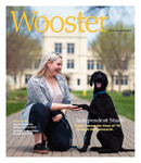 Wooster Magazine: Spring/Summer 2019 by Caitlin Paynich