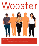 Wooster Magazine: Winter 2019 by Caitlin Paynich