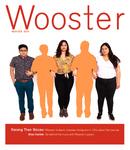 Wooster Magazine: Winter 2019