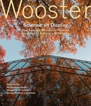 Wooster Magazine: Fall 2018 by Caitlin Paynich