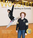Wooster Magazine: Spring 2018 by Caitlin Paynich