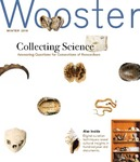 Wooster Magazine: Winter 2018 by Caitlin Paynich