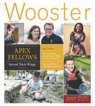 Wooster Magazine: Fall 2017 by Caitlin Paynich