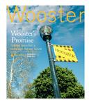 Wooster Magazine: Spring 2017 by Karol Crosbie