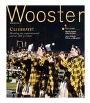 Wooster Magazine: Winter 2017 by Karol Crosbie