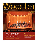 Wooster Magazine: Fall 2015
