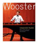 Wooster Magazine: Summer 2015 by Karol Crosbie