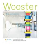Wooster Magazine: Spring 2015 by Karol Crosbie