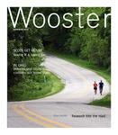 Wooster Magazine: Summer 2013 by Karol Crosbie