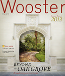Wooster Magazine: Fall 2013