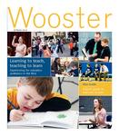 Wooster Magazine: Spring 2014 by Karol Crosbie